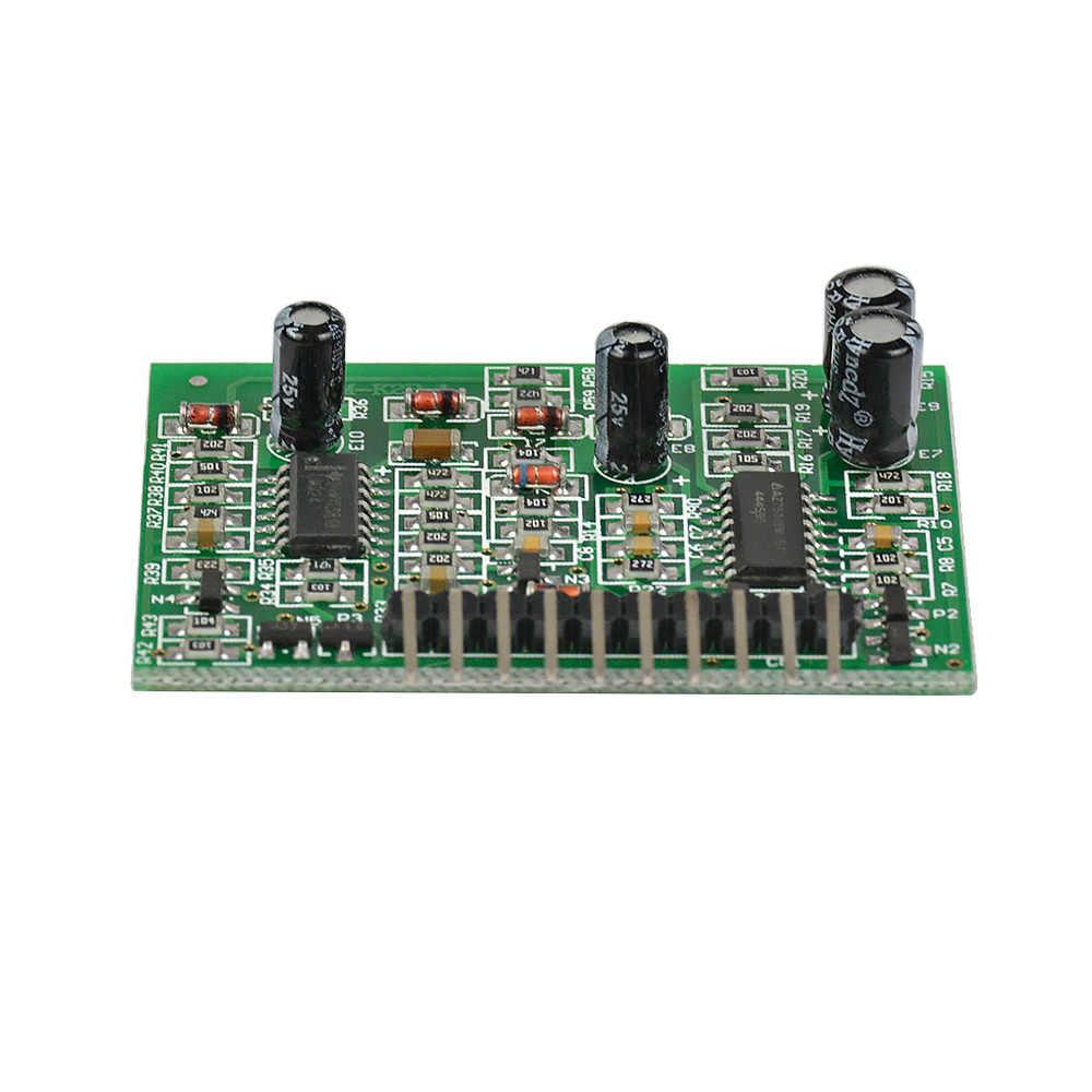 AIYIMA Pure Sine Wave Inverter Driver Board KA7500C/TL494 Inverter  Universal Mini Converter Board
