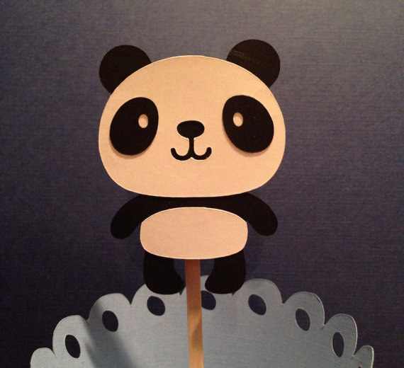 Popular panda bear decorations buy cheap panda bear for Panda bear decor