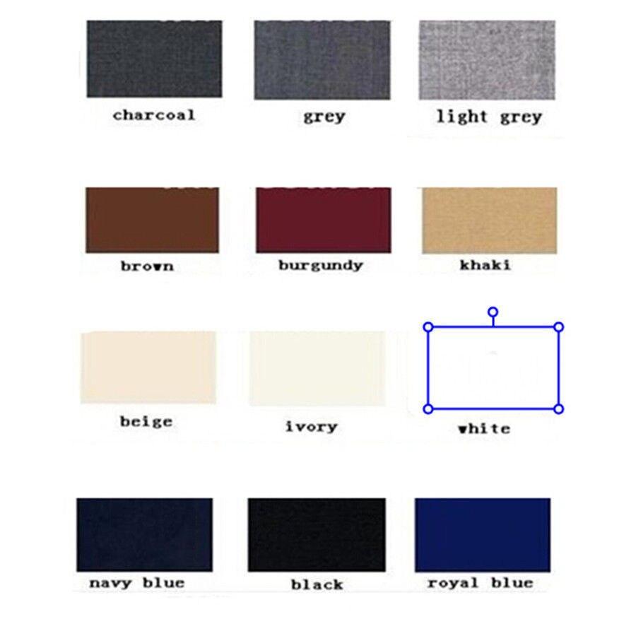 Mesure khaki navy Vert Pantalon Femmes B169 Costumes Grey Foncé Costume Blue Soirée D'hiver burgundy Sur light Charcoal Formelle D'affaires De Dames grey UdwqU5H