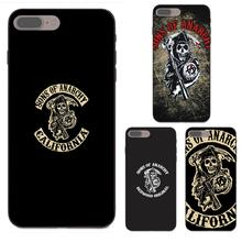 sons of anarchy coque huawei