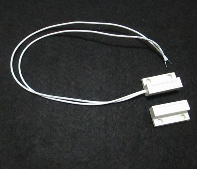 Wired Door and Window Sensors Set