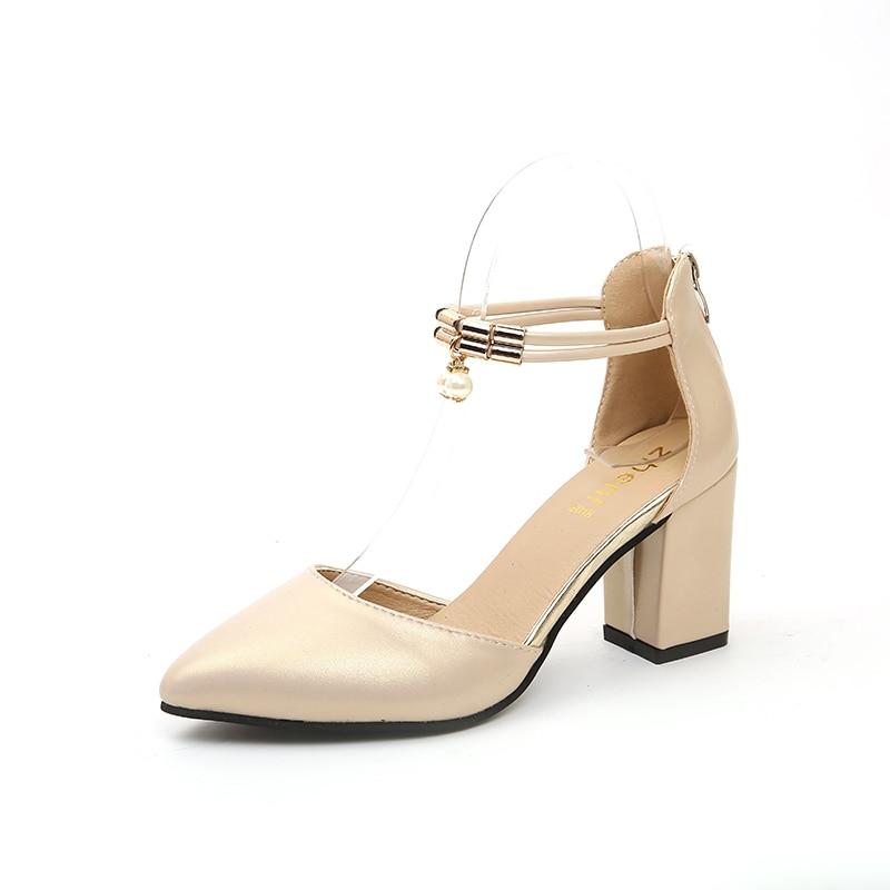 Лето Ново Женске ципеле Основни стил - Женске ципеле