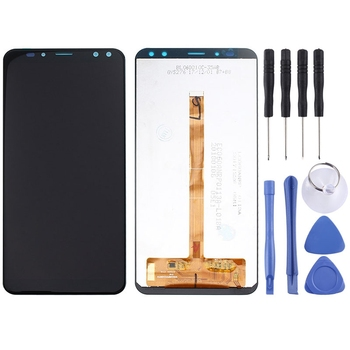 OUKITEL K6 LCD Screen and Digitizer Full Assembly for OUKITEL K6