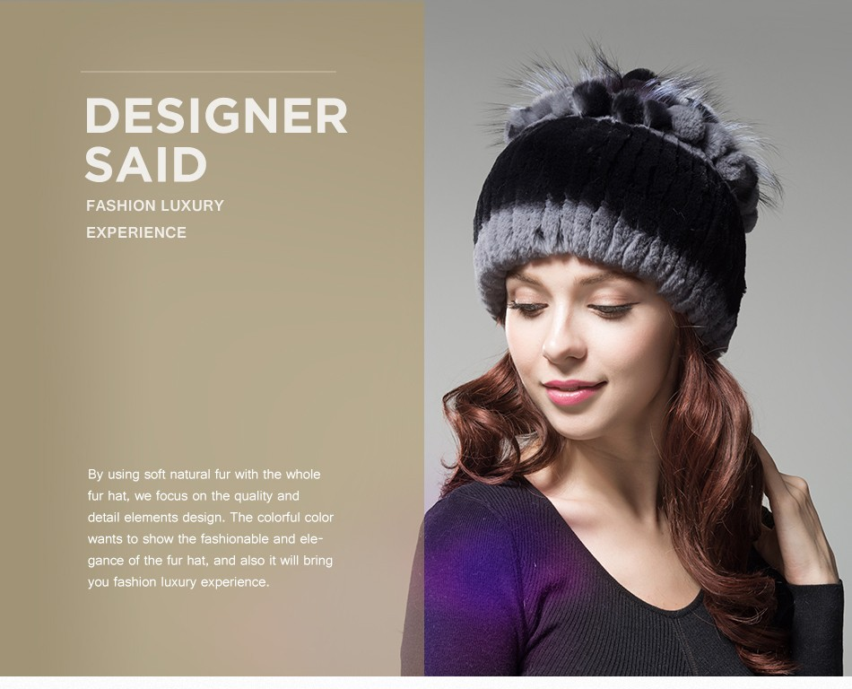 winter hats for women PCM001 (2)