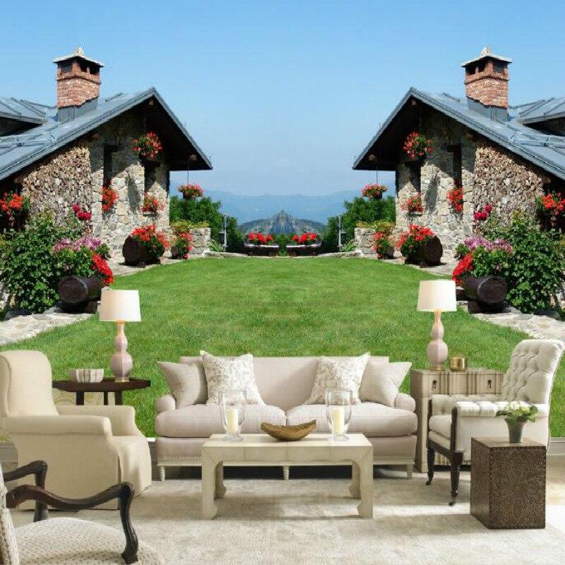 online kaufen großhandel villa bettwäsche aus china villa ... - Villa Wohnzimmer Dekoration
