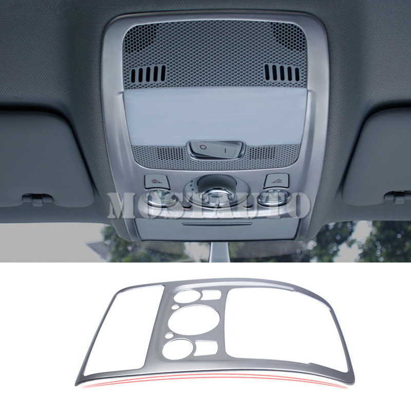 For Audi Q5 8R Interior Roof Front Reading Light Lamp
