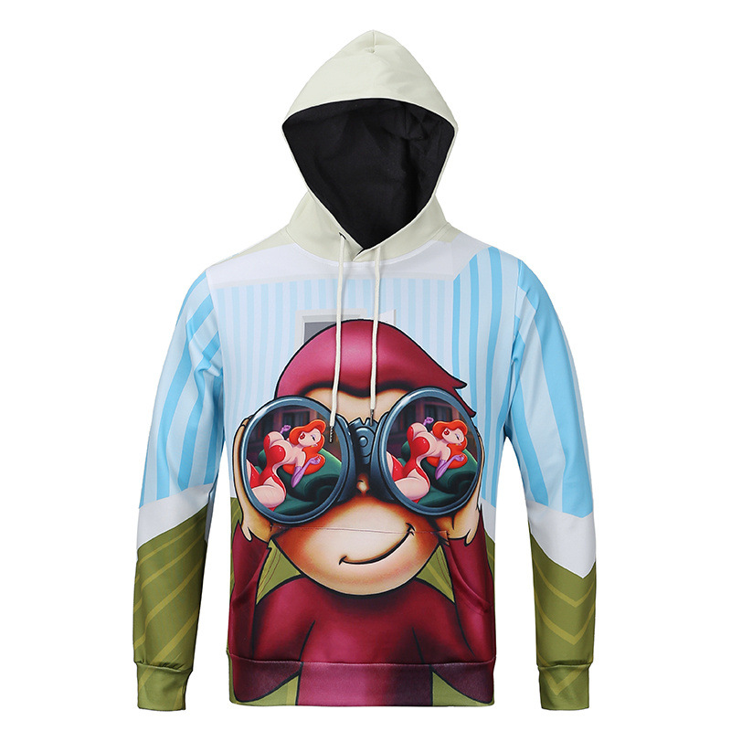 Popular Cool Sweatshirts for Guys-Buy Cheap Cool Sweatshirts for ...