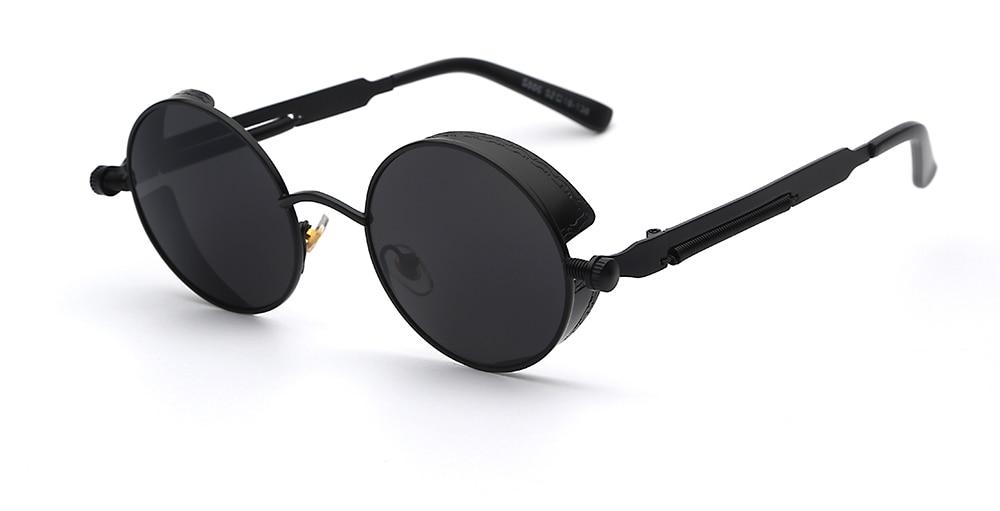 84f8abc8a1 Retro Gothic Steampunk Mens Sunglasses – sunglasss.net