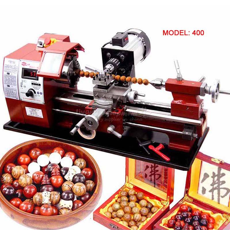 RU no tax Small woodworking Buddha beads engraving machine 400 slando ru купить скорняжную машинку
