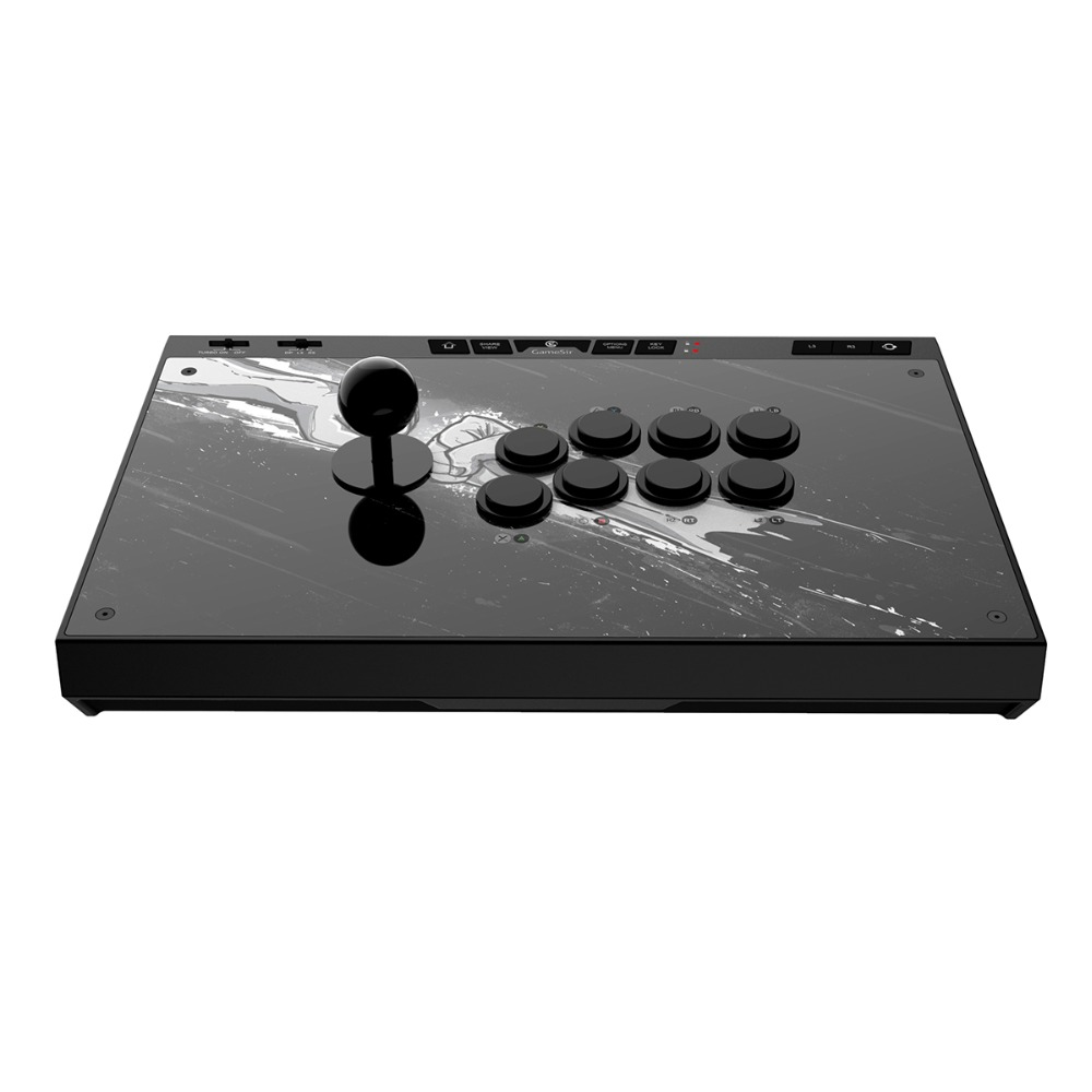 Super Joystick Game Console Arcade Fight Stick For PS4 Xbox One PC for PS4, PS4 Slim PS4 Pro Xbox One Xbox One S PC & Android ft xp01 replacement silicone anti slip joystick caps for ps4 xbox 360 xbox one blue