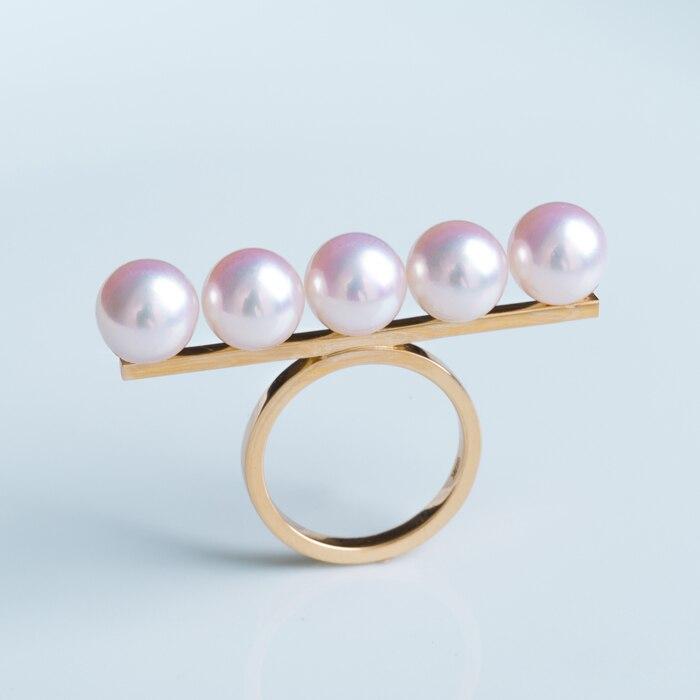 Mariage éternel femmes cadeau mot 925 argent Sterling réel grand Seiko cinq perles balance série compteurs, le même paragraphe N