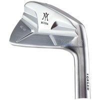 Cooyute новые мужские клюшки для гольфа набор MIURA MC 501 кованые клюшки для гольфа 4 9 P клюшки стальной вал R или S Flex ручка клюшки для гольфа Бесплат