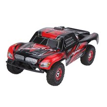 FY01 Rc Car 4WD Electric Power 1/12 2.4G  Desert Off Road Short-Course Truck Remote Control Car 4 Channels RC Car For Kids