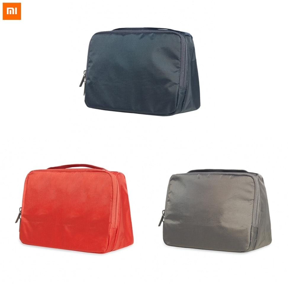 Original Xiaomi Storage Bag Organizer 3L Capcity Tidy Luggage For Travel Trip Accessories