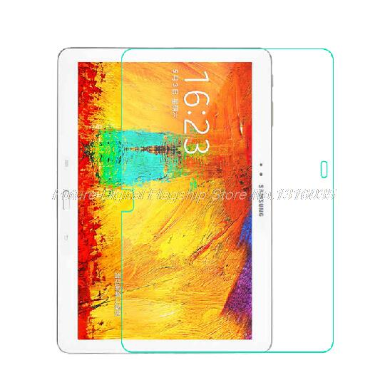 9H 0.3 Samsung Galaxy Note 10.1 P600 P601 P605 2014 Edition Tab 10.1 - Планшеттік керек-жарақтар - фото 2