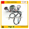 110cc 125cc 150cc 200cc 250cc ATV LCD speedometer Odometer speed sensor free shipping