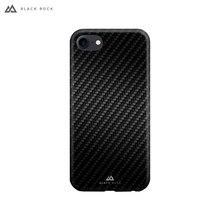 Чехол-накладка Black Rock Flex Carbon для iPhone 8/7/6/6S цвет черный