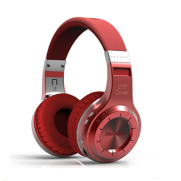 ФОТО bludio Bluedio HT(shooting Brake) Wireless Bluetooth 4.1 Stereo Headphones built-in Mic handsfree for calls and music streaming