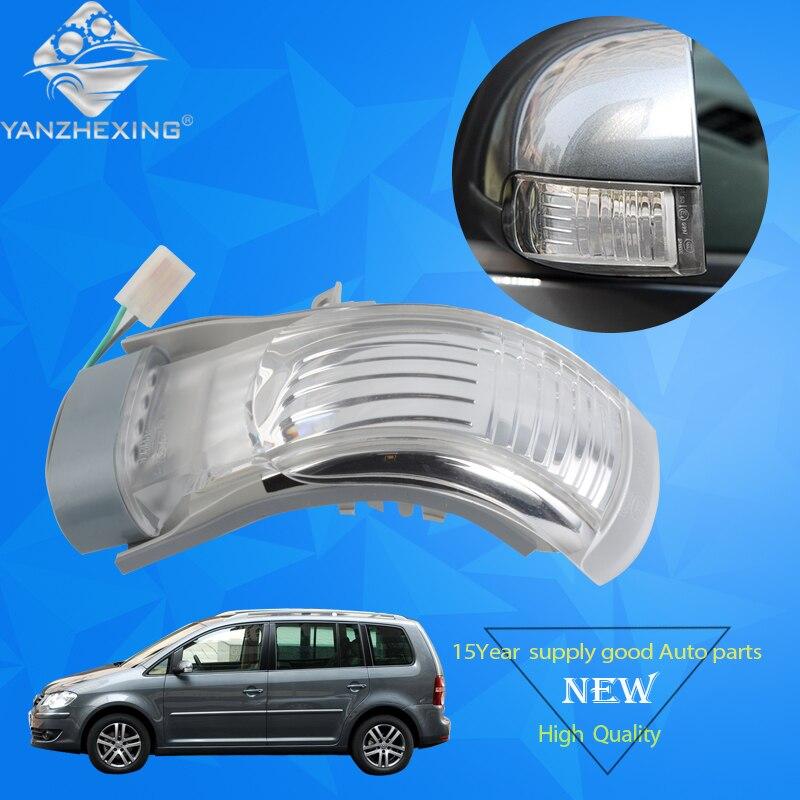 Left Side Wide Angle Mirror Glass for Suzuki Swift 2004-2010 0317LAS