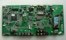 Original haier lu32r1 motherboard 0091800885av1 . 0 auo screen t315xw02v . c