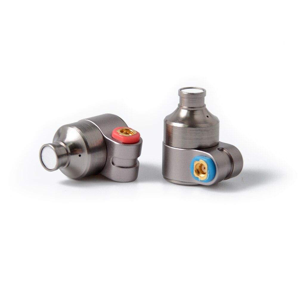 TIN HIFI T3 TIN Audio T3 Knowles BA + dynamiczny hybrydowy sterownik w uchu słuchawki metalowe słuchawki z odłączanym kablem MMCX TIN Audio T2 w Słuchawki douszne od Elektronika użytkowa na AliExpress - 11.11_Double 11Singles' Day 1