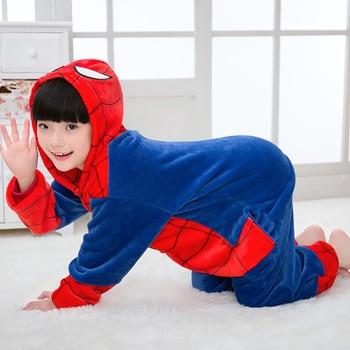 Детская одежда для сна для девочек и мальчиков c898cbb23be70