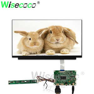 13.3 Inch 1920X1080 Fhd Ips Lcd Slim Lcm Screen Module Hdmi Display Controller Board 30 Pin Voor Laptop Pc(China)