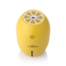Aromatherapy Ultrasonic Air Humidifier Essential Oil Aroma Diffuser Portable USB Mini Car Difusor Cool Mist Maker Fogger LM-001