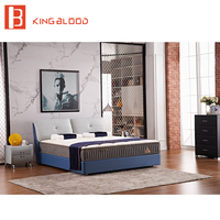 King size диван кровать конструкции для кровати мебель комнаты купить от Интернет