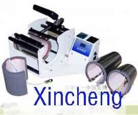 4 in 1 Heat Transfer Press Machine T-Shirt Mug Hat NEW