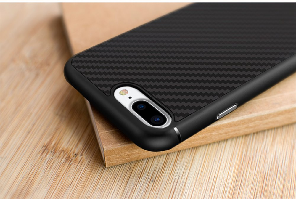 For iphone 6/6s /6s Plus/7/ 7plus cover Case NILLKIN Synthetic fiber back cover Retail package back shell for iphone 7 plus case