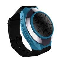 NUOVA Generazione di Sport Senza Fili Bluetooth altoparlante portatile di Colore lampeggiante Notte In Esecuzione con Selfie Shutter Anti-Perso Altoparlante
