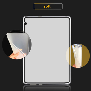 Силиконовый чехол для huawei MediaPad Media T3 10 8 7 T1 T2 Pro X2 Honor Tablet 2/5 Waterplay tab Honor Play Pad 8,0 9,6 10,1 HDN-W09