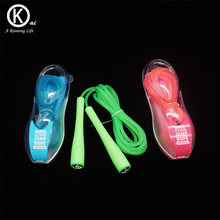 Quality Jump Rope Beautiful Speed Rope Skipping Rope fitness equipment Colorful crossfit women & men