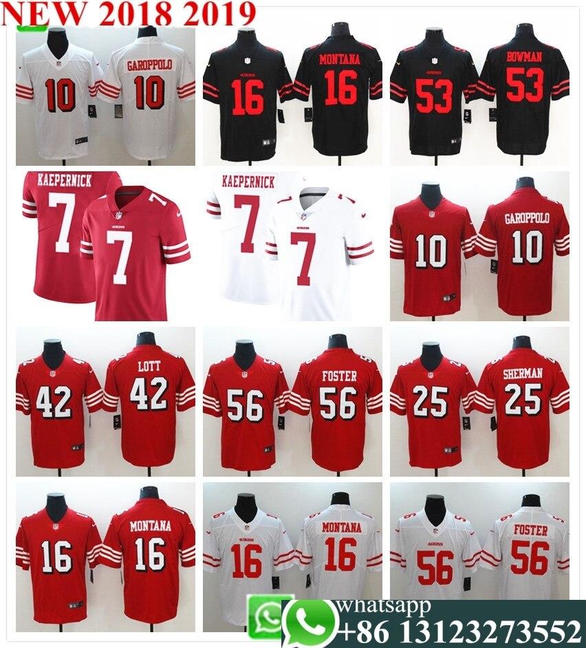 33eb69aa653 Buy colin kaepernick jersey mens and get free shipping on AliExpress.com