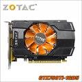 Buy Original ZOTAC Video Card GeForce GTX 750 Ti 1GB 128Bit GDDR5 1GD5 Graphics Cards for nVIDIA 1050 GTX750 Ti 1GD5 Hdmi Dvi VGA