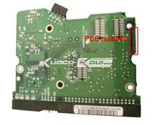 HDD PCB логика совета 2060-001047-001 REV для WD 3.5 IDE/PATA ремонта жесткий диск восстановление данных