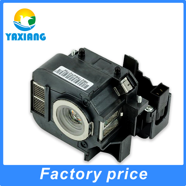 ФОТО Original Projector Lamp Bulb ELPLP50 with housing For EB-824 EB-825 EB-826W EB-84 EB85 EMP-825 Wholesale