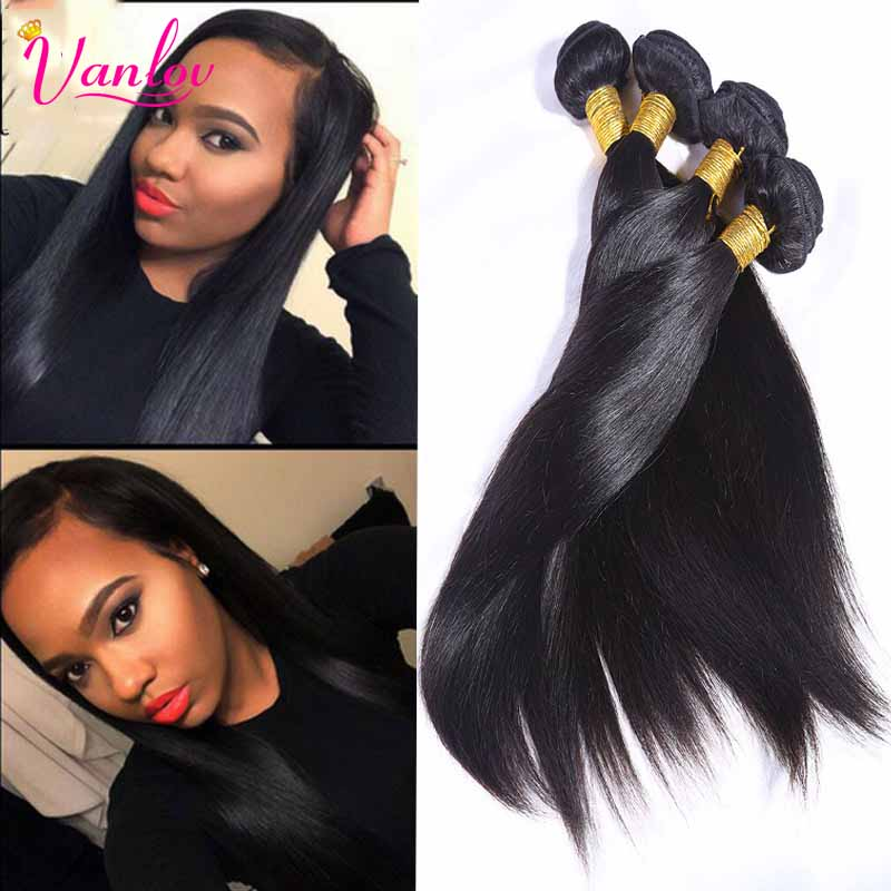 7A Peruvian Virgin Hair Straight 3 Bundles Cheap Straight Virgin Hair Human Hair Peruvian Straight Virgin Hair Wet And Wavy Ali