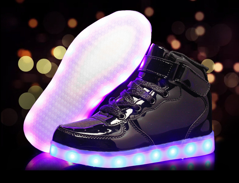 LED Shoes for Parties