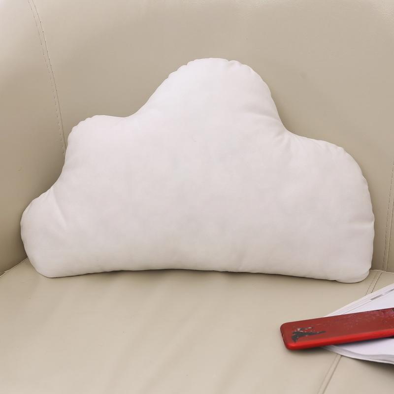 Cuscini A Forma Di Nuvola.Carino Forma Di Nuvola Cuscino Cuscino Divano Cuscini Di Schienale