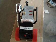 2015NEW cheap Hot air pvc  / Banner welding machine Hot sale  Automatic PVC banner welding machine with one year warranty
