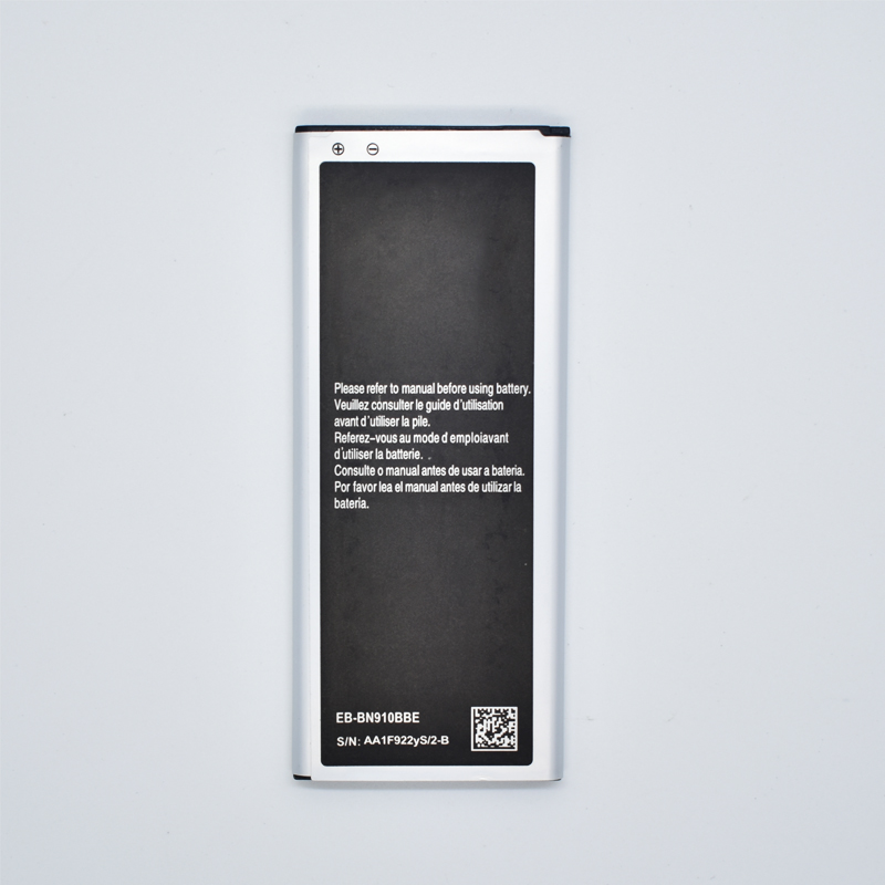 Original-Hekiy-EB-BN910BBE-For-Samsung-Galaxy-Note-4-battery-N910H-N910A-N910C-N910U-N910F-N910X