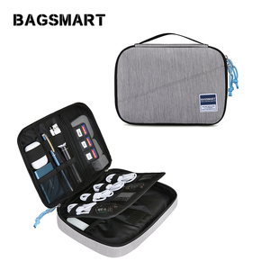 BAGSMART Cable Organizer Bag T