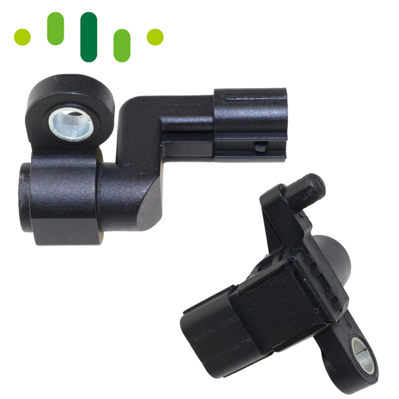 Image 3 - High Quality Set of 2 Camshaft Crankshaft Position Sensor For Honda Civic 2001 2005 L4 1.7L 37500PLC015 37840PLC006-in Crankshaft/Camshafts Position Sensor from Automobiles & Motorcycles