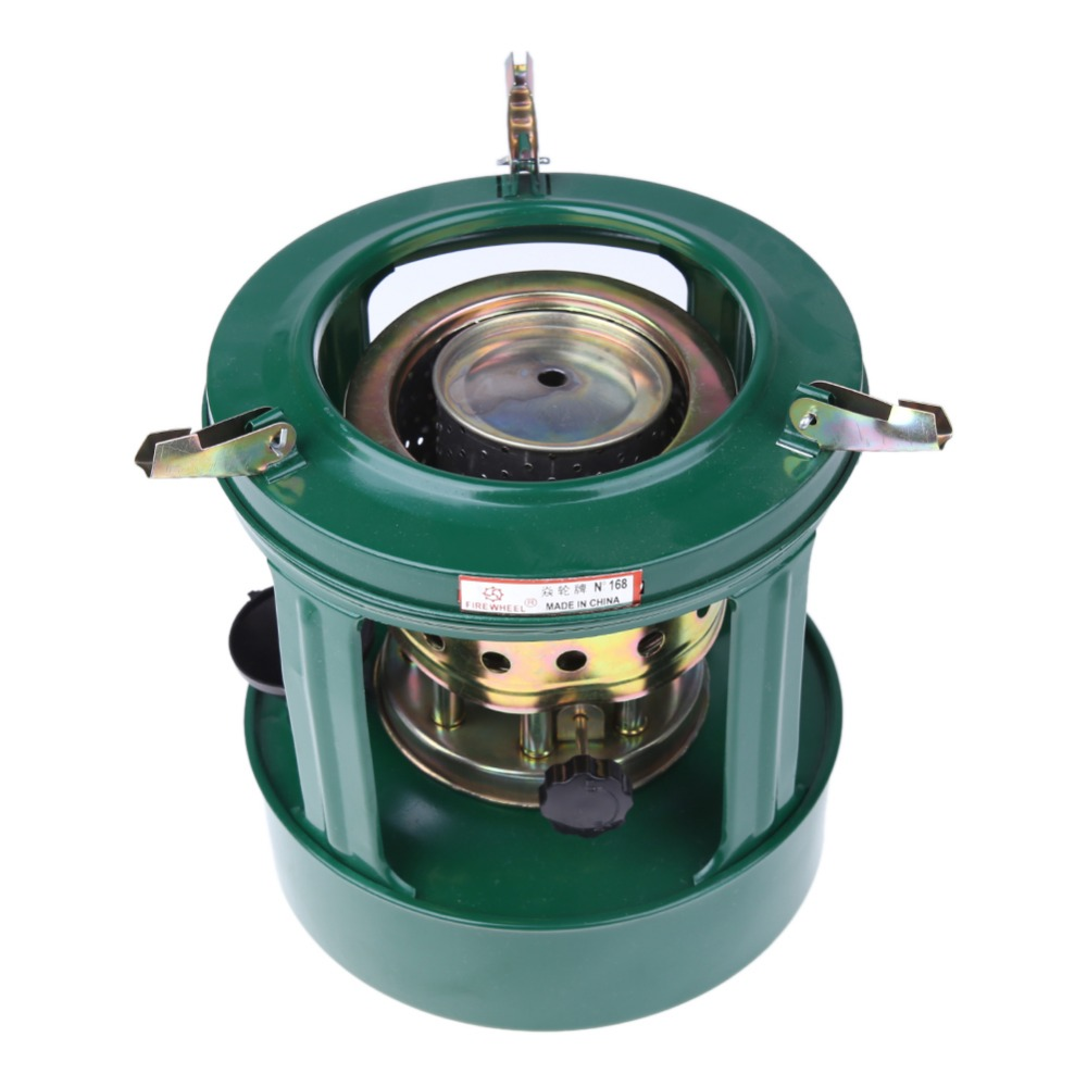 Mini Portable Handy Removable Outdoor 8 Wicks Kerosene Stove ... for Kerosene Camp Stove  146hul
