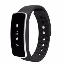 X7 brand Unisex men Lady watch Smart Wrist Band Sleep Sports Fitness Activity Tracker Pedometer BraceletWhloesale free shipping