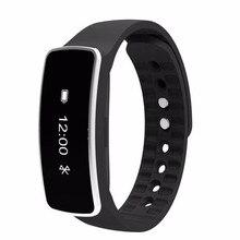 X7 brand Unisex men Lady watch font b Smart b font Wrist Band Sleep Sports Fitness