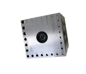 Image 2 - Bloque de estaca remachadora para relojes, herramienta de reloj con agujeros pequeños, remaches a yunque de 3,6mm, envío gratis