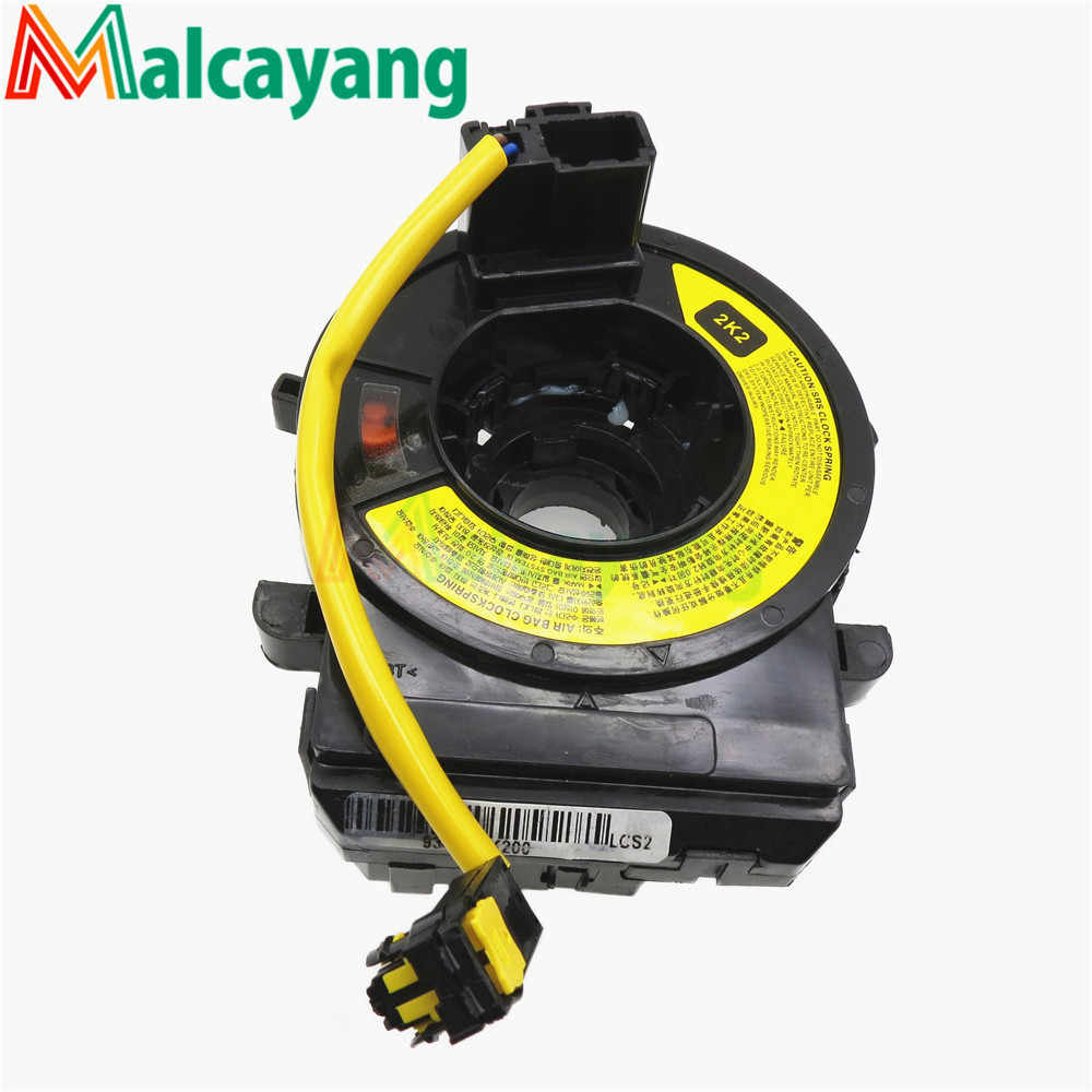 Detail Feedback Questions about Combination Switch Coil 93490 2M000 ... bf1a3c5d40e8